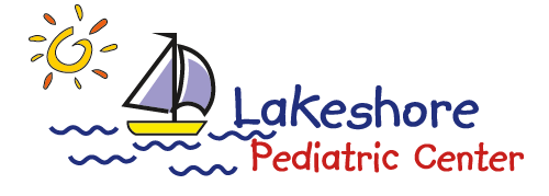 Lakeshore Pediatric Center Logo